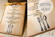 || menus ||