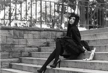 Gloomth Lovesick / Gloomth gothic fashions handmade in Canada and modeled by Lucy Lovesick! Goth outfit inspiration and style. Dark princess!