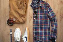 Fashion casual