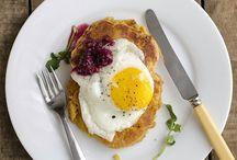 Breakfast / by Laurel Smith