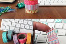 washi tape hack