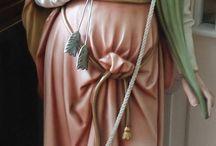 Saints / Svatí