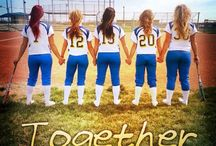 Softball Inspiration Pictures