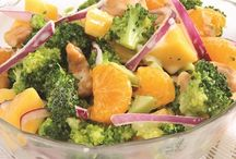 Best of Broccoli / Our favorite broccoli recipes