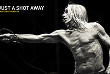 """Just a shot away / An awesome photography exhibit, """"Just a shot away"""" by very talented Italian artist Alessio Pizzicannella."""