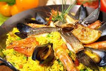 Spanish Caterers Sussex