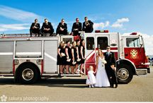 Dream Wedding / by Dani Brown