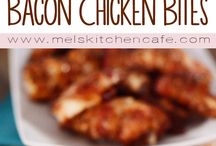 Mel's Most Popular Side Dishes & Appetizers / No meal is complete without some awesome side dishes and no party complete without some killer appetizers!  / by Mel {Mel's Kitchen Cafe}