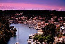 Paxoi island !!!