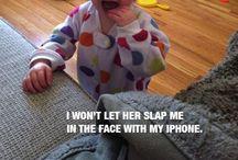 Funny things / Funny haha!