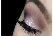Kitty's trashtastische Welt Make Up Looks / my own Make Up Looks