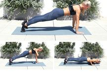 Toned arms - now!