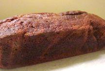 Kekes / Una de las cosas que más me gusta hacer es hornear kekes, este es un tablero dedicado a estas delicias.