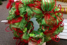 Wreath / by Teresa Desantis