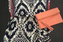 Fashion style for stitch fix