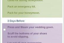 Weddings / by Deanna Stewart