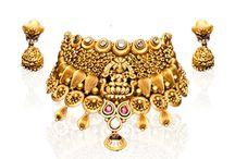 wedding necklace shopping in karol bagh