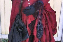 Victorian - Fashion and Accessories - 1837 to 1901