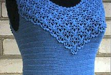 blusas / tejidas