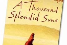 Books Worth Reading / by Adrienne Poirier