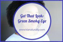 Make-Up: Tips and Tricks