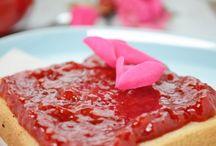 1 Marmeladen