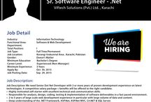 Job Oppertunities / Relaxed and productive working environment competitive salary packages  Defined Career Growth Path