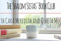 Shalom Book Club