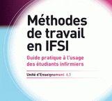 UE 6.1 Méthodes de travail / Découvrez les livres du Centre de documentation concernant l'UE 6.1.
