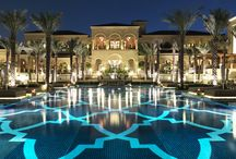 beautiful resorts