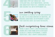 Essential Oil Tips and Uses / Top Tips for a Healthy Life using Essential Oils by a Holistic Coach and Expert Rigel Smith from BlissedMama.com/ DIY Health & Beauty/ Healthy Lifestyle