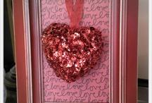 Valentine's day / by Mary Seiltz