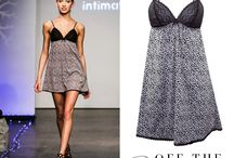 Off The Runway / Lingerie off the runway