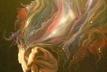 Mindfulness. / by Mae C. Prado D.-