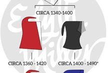 oblečenie-gotika