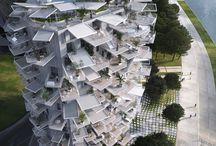 Szaleństwa architektoniczne