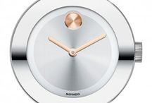 Movado Bold / It's Watch Wednesday. Check out Movados new model! `