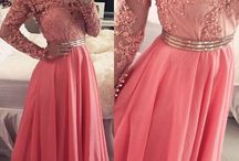 sukienki druhen