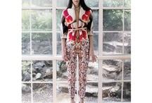 Yummy Fashion / by Nykea Callaham-Purnell