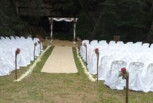 Weddings we have created / South African Weddings in the heart of Zululand!