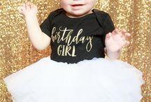 Skylar 2nd Birthday