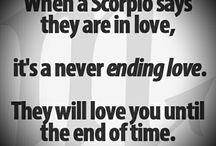 Σκορπιός / The passionate of the zodiac