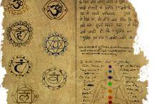 Energy, chakras, spirituality, self development