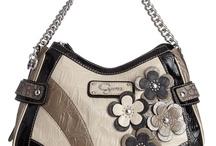 Guess handbag so cute!!
