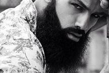 Beard Man'S
