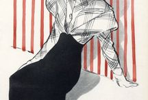 [fashion] 1950s