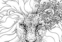 Dibujos animales