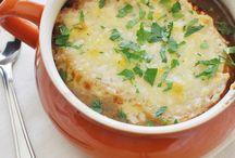 Favorite Recipes / by Sarah Gerbers