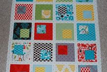 Quilts / by Courtney Blackwell