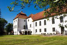 Small Danish Hotels / Small Danish Hotels er en kæde af hyggelige kroer og hoteller rundt om i hele Danmark. (alle billeder er fundet på Pinterest)